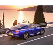 Bentley Continental GT 2018  Picture 8 Of 36
