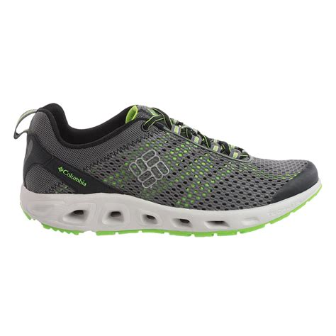 water shoes columbia sportswear drainmaker iii water shoes for