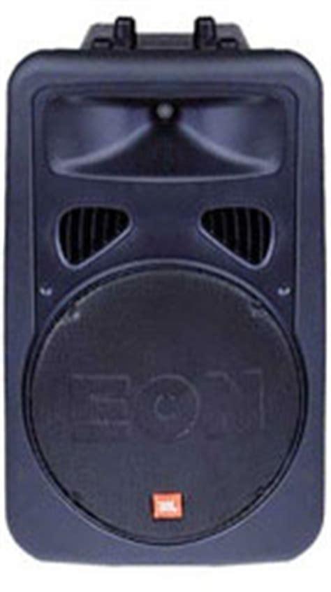 Hf Bando Jbl Xb450 Plus Mic pa equipment
