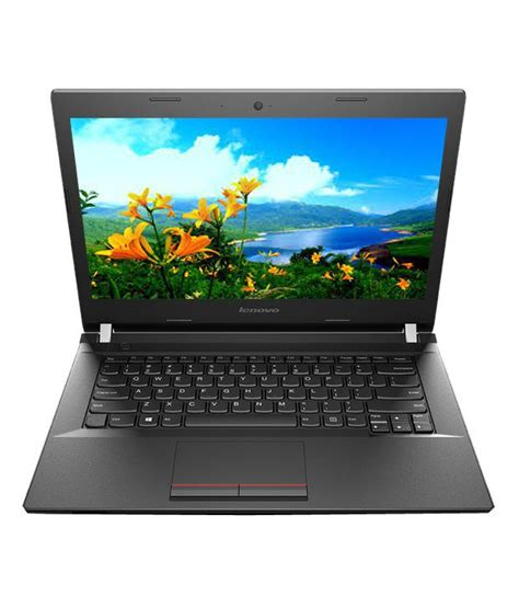 Laptop Lenovo Ram 4gb I3 lenovo e40 80 laptop 80hra01kih 5th intel i3 4gb ram 500gb hdd 35 56 cm 14 dos