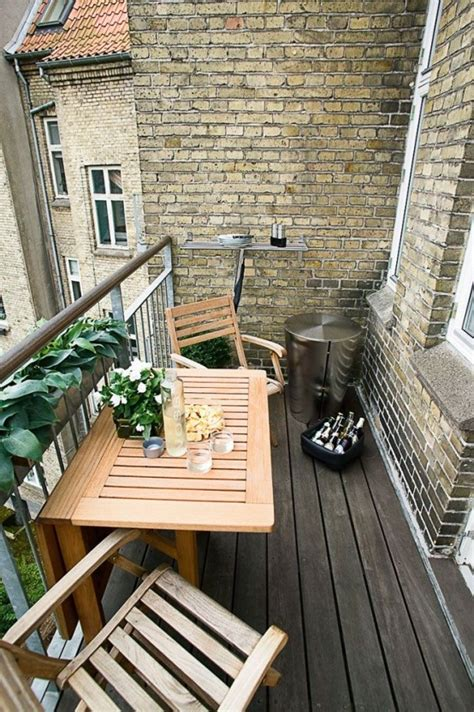 balkonboden ideen 57 cool small balcony design ideas digsdigs