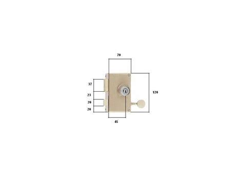 serrure de porte 1876 serrure en applique verticale 224 tirage jpm quincaillerie