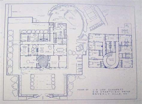 beverly hillbillies house 20 best movie tv floorplans images on pinterest floor plans house floor plans and