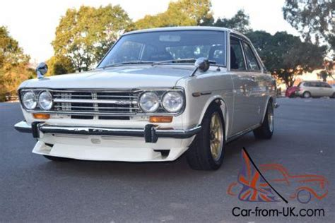 datsun sss coupe for sale datsun bluebird 1600 sss coupe in nsw