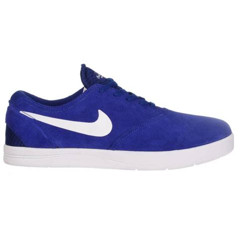 blue nike shoes for nike sb nike eric koston 2 skate shoes royal blue