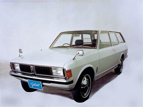 mitsubishi colt 1970 mitsubishi colt galant station wagon 3 door 1970 73