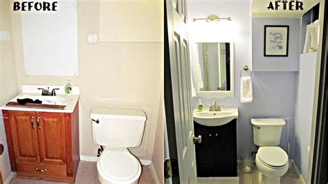 easy bathroom remodel ideas remodeling on a dime bathroom edition saturday magazine