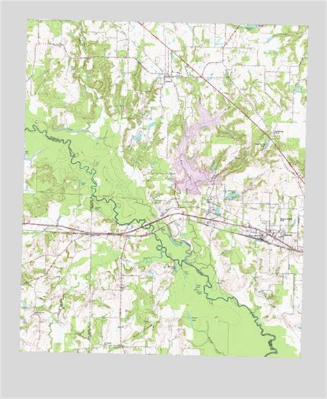 golden texas map golden tx topographic map topoquest