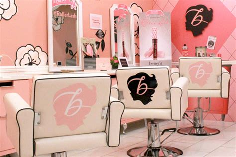 Where Can I Find A Hair Salon In New Baltimore Mi That Does Black Hair | benefit cosmetics to open first store salon in toronto
