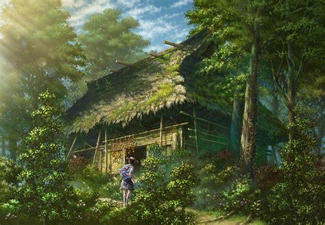 tonari  totoro  neighbor totoro zerochan anime