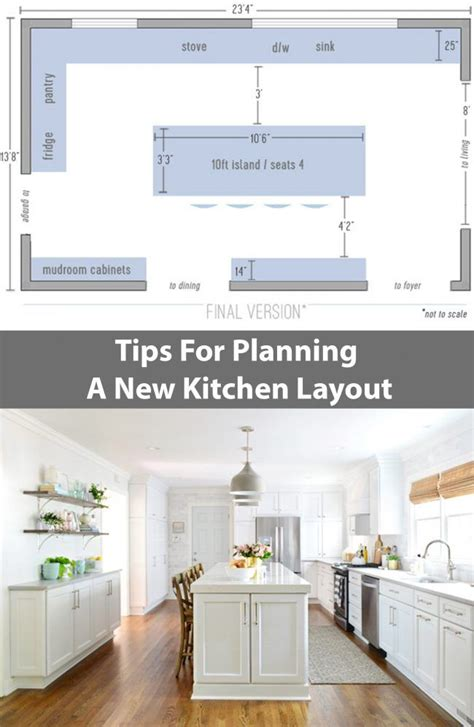 kitchen with island layout 17 best ideas about kitchen layout plans on