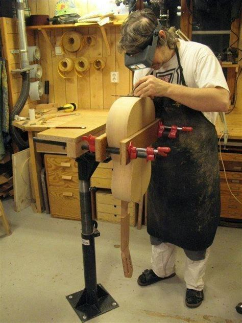 guitar work bench 17 best images about carving benches on pinterest bench