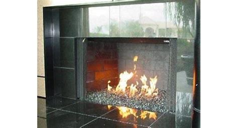 fireplace glass cleaner amazing to