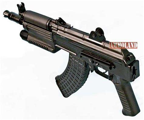 Target Home Design Inc K Var Adds Another Sam7k 02 Ak Pistol To Product Line