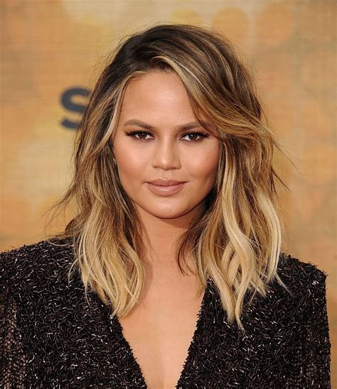 a symetric hair cut round face the best short hairstyles to flatter your face shape