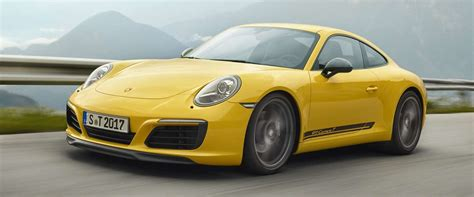 Mobile De Porsche 911 by De Porsche 911 T Minder Is Meer