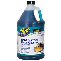 zep commercial surface floor cleaner concentrate 1