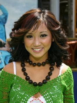 7 Hair Styles For 2010 by Brenda Song Awesome Hairstyles For 2010 2011