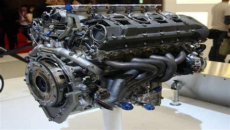 toyota motoren toyota will neue motoren entwickeln die 18 weniger co2