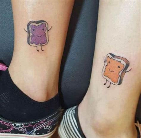 funny matching tattoos 50 meaningful matching tattoos for and 2018