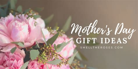mothers day 2017 ideas mother s day gift ideas 2017 cruelty free edition smell the roses
