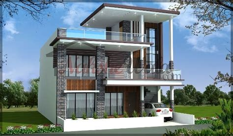 Duplex House Designs front elevation designs for duplex houses in india