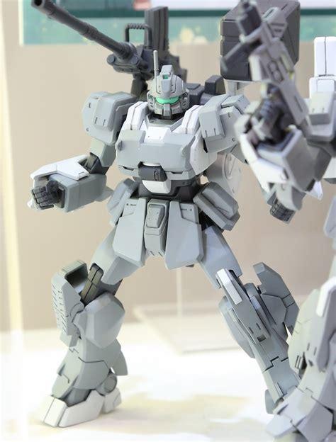 Gundam Ez Sr hgbf 1 144 gundam ez sr hgbc ez arms update hi res images info release gunjap