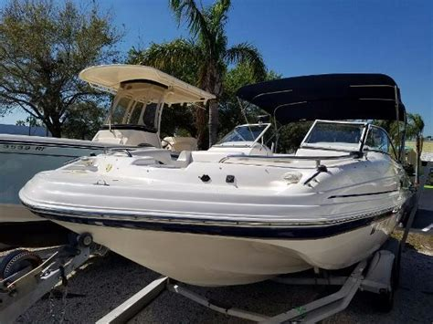 Hurricane Deck Boats For Sale by 2005 Hurricane Deck Boat Boats For Sale