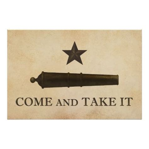 come and take it print texas pinterest printing