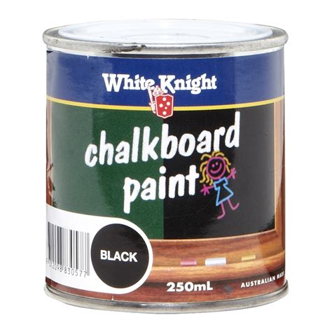 chalk paint at bunnings white 250ml chalkboard paint black bunnings