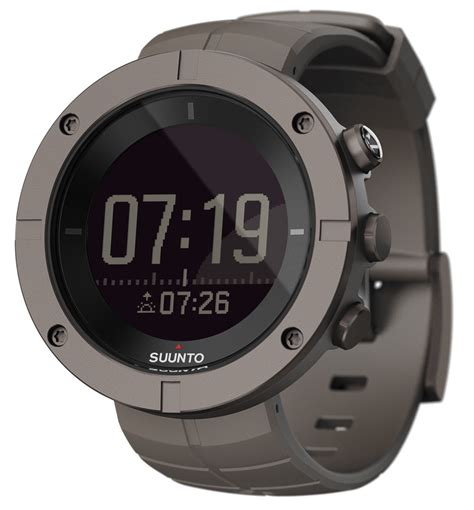 Suunto Digital Jam Tangan Outdoor Sunto Alarm Stopwatch Bagus Ok suunto kailash smartwatch for prolific travelers ablogtowatch