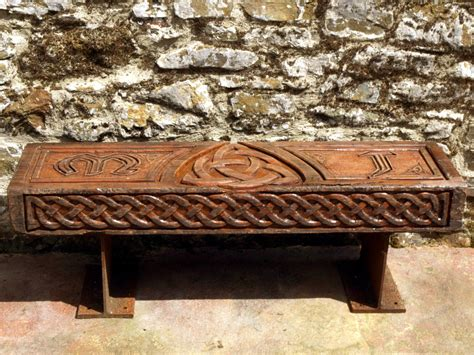 celtic bench celtic bench 28 images garden benches garden chairs and seats timber wood celtic