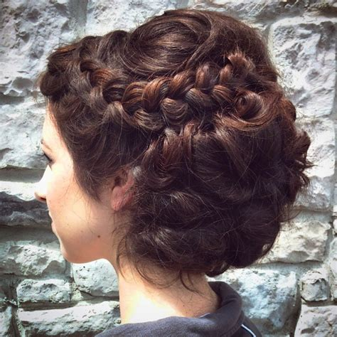 14 prom hairstyles for hair that are simply adorable