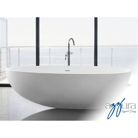 Mirolin Bathtub Reviews by Azzura Mirolin Nerissa 70 Freestanding Bathtub