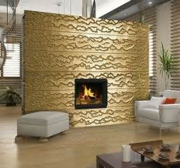 Unique Wall Treatments Design Ideas Paneles Para Paredes Interiores
