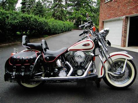 1997 Harley Davidson by Buy 1997 Harley Davidson Heritage Springer Softail On