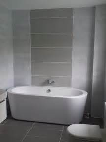 grey tiles bathroom 25 grey wall tiles for bathroom ideas and pictures
