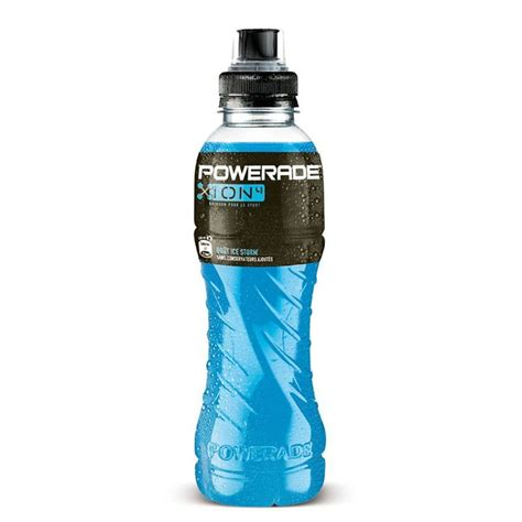 powerade decathlon