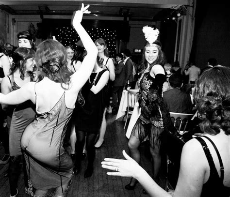 1920s themed events london prohibition party in london bloomsbury ballroom