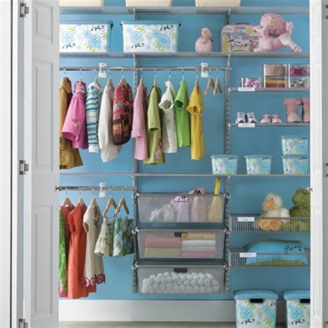 organized kids room 10 modern kids closets organized to put a room in order