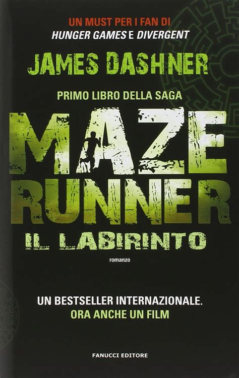 trama film maze runner il labirinto the maze runner il labirinto james dashner libri