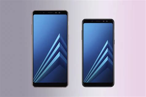 Samsung A1 A8 el samsung galaxy a8 2018 comienza a llegar a europa con un precio de 499 euros tekn 243 filo