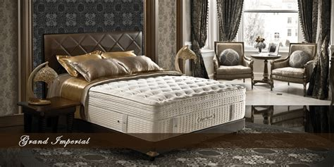 Kasur Busa King Size americana kasur type grand imperial americana