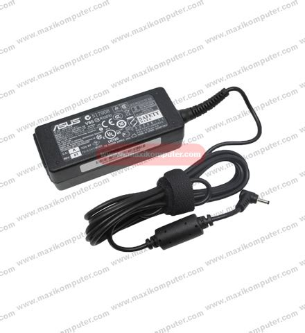 Adapter Asus 19v 2 1a Original adapter charger asus 19v 2 1a