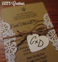 rustic wedding invitations cheap cheap diy rustic wedding invitations search