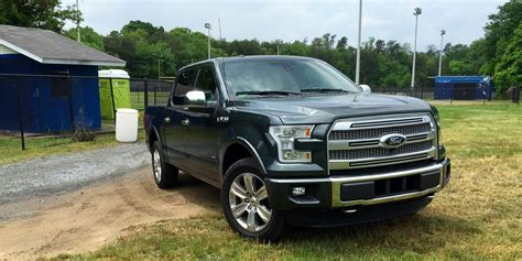 platinum ford f 150 2015 ford f 150 platinum review