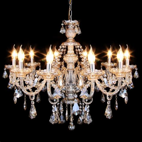 Ceiling Lights And Chandeliers Modern Ceiling Light Chandelier Pendant Lighting Fixture 10 L Ebay