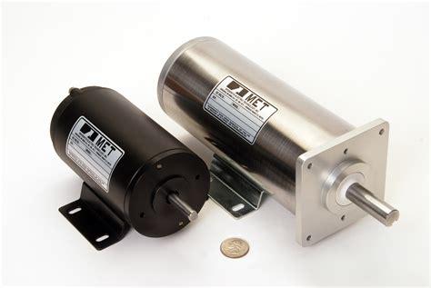 Handmade Electric Motor - dc electric motors custom dc motors minnesota wisconsin