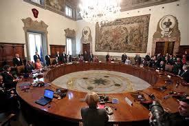 consiglio dei ministri nomine nomine consiglio dei ministri 29 aprile 2016