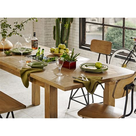 inspiring cooper dining table pictures designs dievoon
